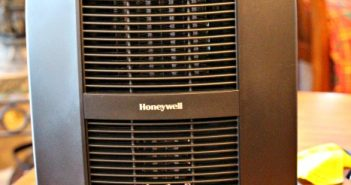 honeywell heat genius heater