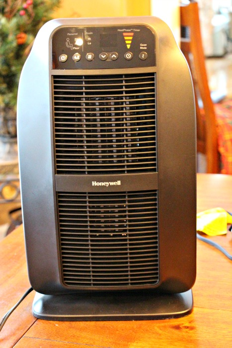Brrr Let Honeywell Heaters Keep You Warm This Winter