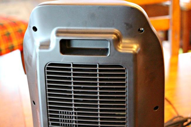 honeywell heater handle