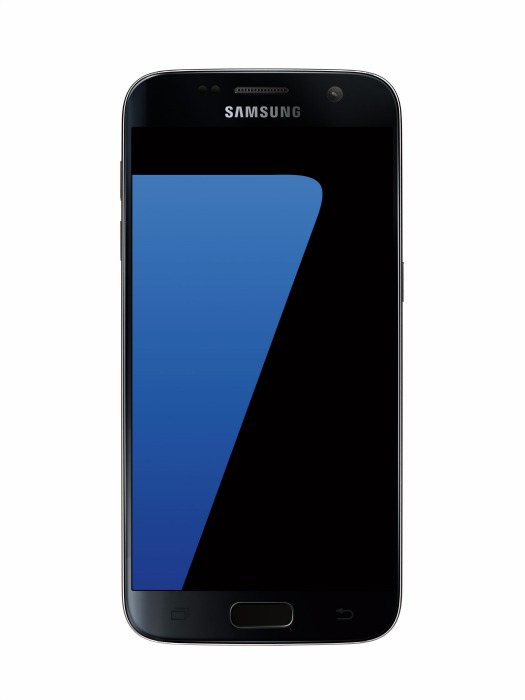 Samsung Straight Talk GS7 phone at Walmart