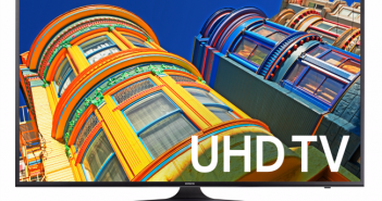 samsung UHD TV at walmart