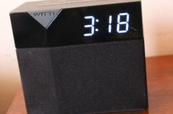 Wake Up in Style with BEDDI Style – Intelligent Alarm Clock Review