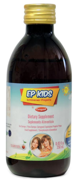 EP Kids Natural Immunity Booster for Kids