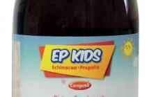 EP Kids immunity booster