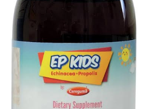 Ceregumil EP Kids for natural immunity