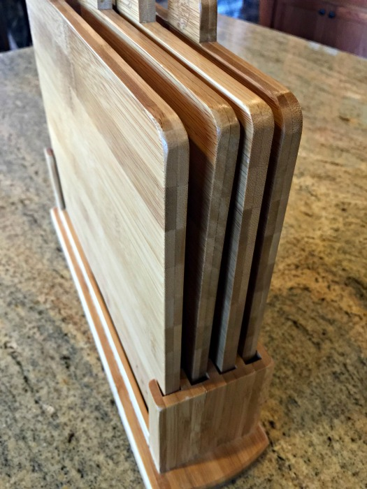 good cooking bamboo index cutting boards