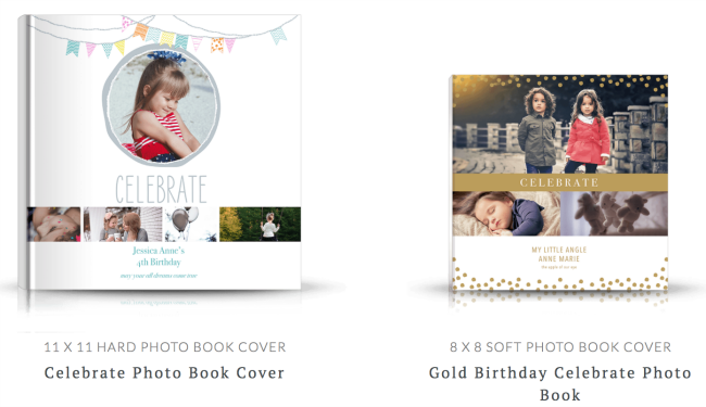 nowvel photo books