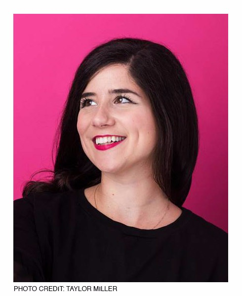 Author Loryn Brantz
