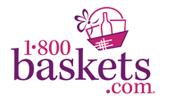 1-800-Baskets.com Bake Me A Wish! Birthday Cake