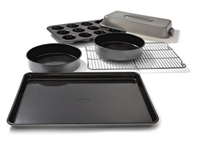 Calphalon Signature Nonstick Bakeware Set