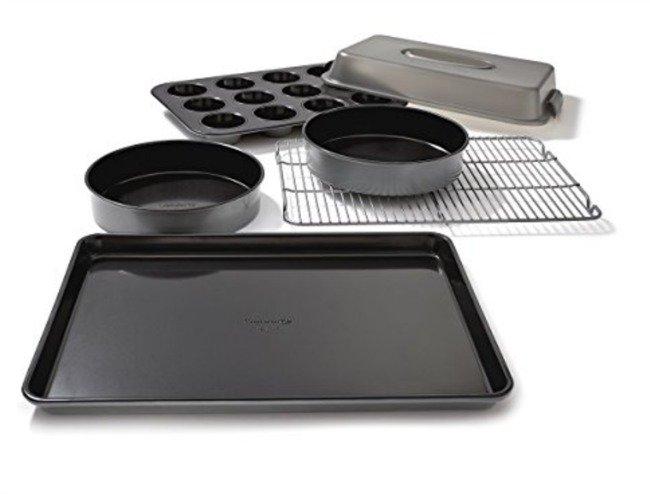 Calphalon Signature Nonstick Bakeware Set