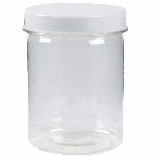 oriental trading short jars