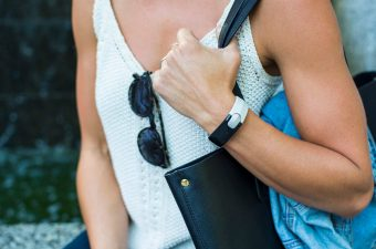 Track Your Health the Smart Way with Mio SLICE Heart Rate + Activity Tracker