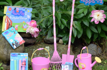 Peppa Pig Springtime Collection