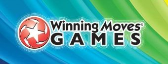 Four Fun New Games from Winning Moves Games! – Review