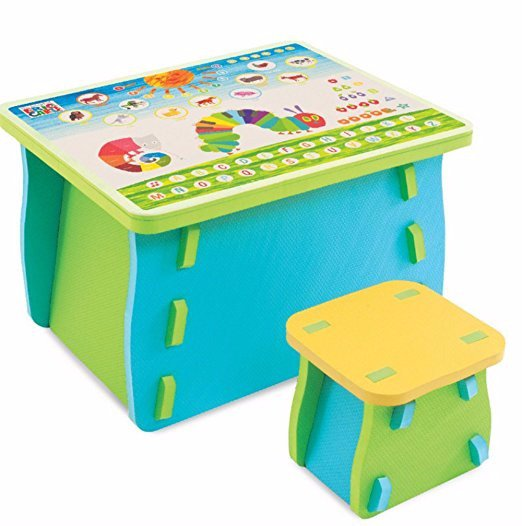 The Very Hungry Caterpillar Collection from Creative Baby