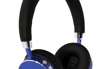 Safe Listening, Healthy Ears with Puro Sound Labs Children's Bluetooth Headphones