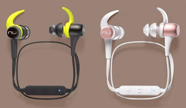 Optoma NuForce BE Sport3 Wireless Earphones {Giveaway}