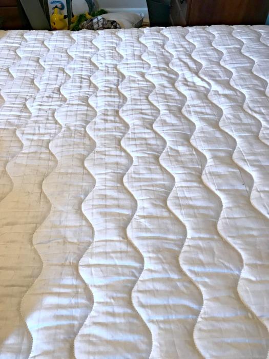 Therapedic® 300-Thread Count Mattress Pad