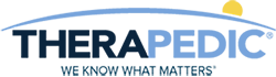 therapedic mattress pad