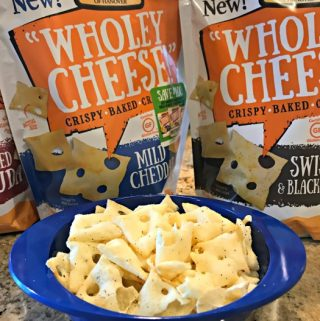 What is your #wholeycheese moment