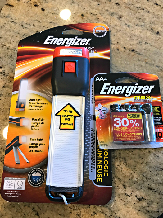energizer handheld lights #stillgoing