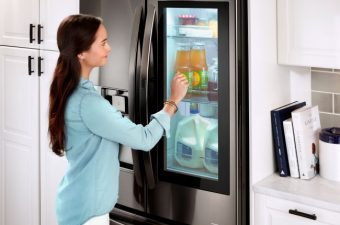 LG appliances at Best Buy {and some great deals} this holiday season!