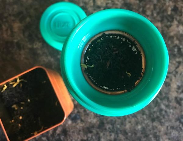 Libre Tea Infusers