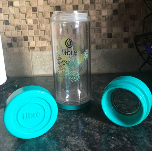 Libre Tea Infusers