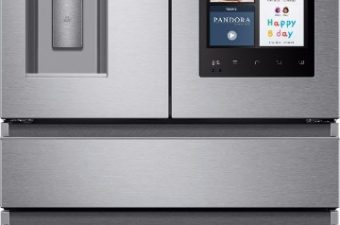 Prep for the Holidays with Samsung Appliances