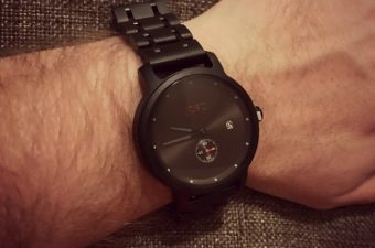 Give a Unique Gift this Holiday Season with Jord Watches – Review and Giveaway
