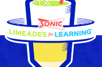 SONIC & DonorsChoose.org – helping teachers across the nation!