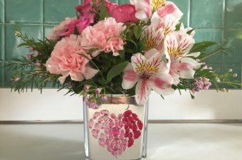 Need A Valentine's Day Gift Fast? Teleflora Young At Heart