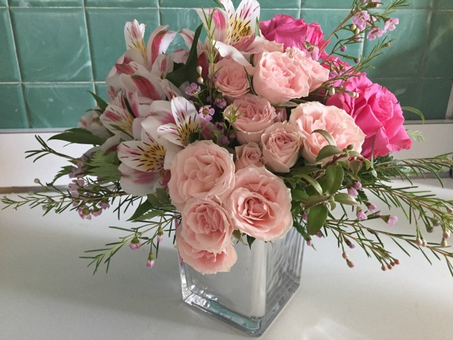 Teleflora Young At Heart Bouquet Review