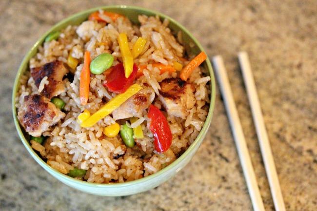 LING LING Asian food