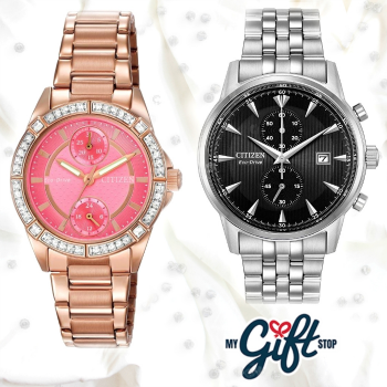 My Gift Stop - easy gifts with Citizen Watches