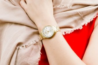 My Gift Stop – easy gifts with Citizen Watches {and chance to win $300!}