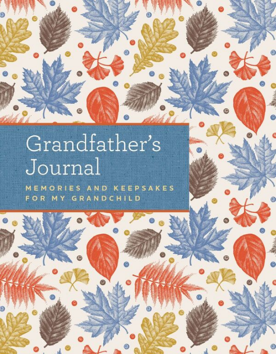 Grandmother's Journal and Grandfather's Journal
