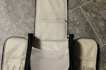 MelodySusie Travel Toiletry Bag Review