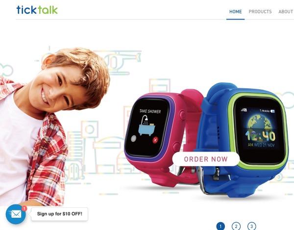 Tick Talk 2.0