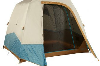 Finding the Right Tent for Camping