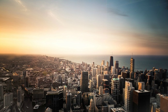 Chicago top cities to visit on a budget