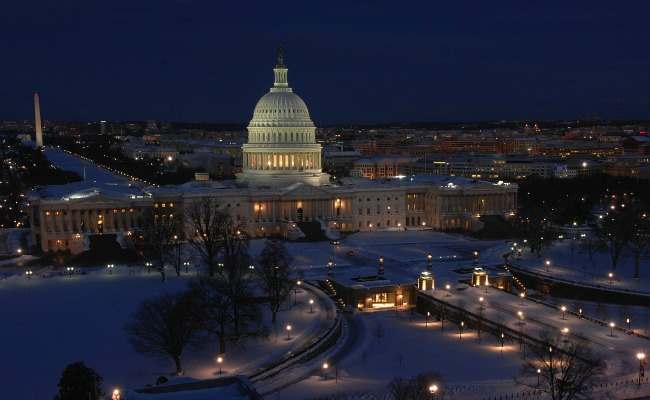 Washington DC top cities to visit on a budget