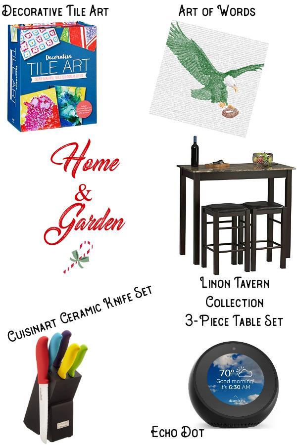 GG Home & Garden page 1