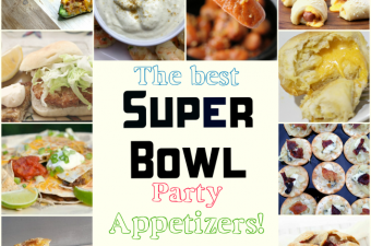 The Best Super Bowl Party Appetizers