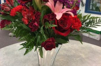 Valentine's Day Love Out Loud with Teleflora