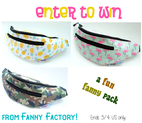 fanny factory giveaway