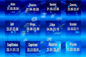 zodiak signs
