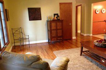 Stylish furniture shopping on a budget