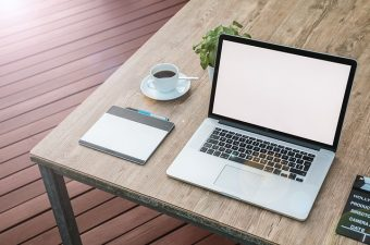 Creating the Perfect Working from Home Space